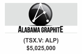 Alabama Graphite