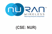 NuRan Wireless - CSE: NUR