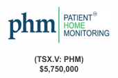 Patient Home Monitoring